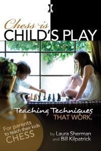 Chess is Child's Play
