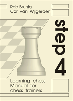 Learning chess step 4 - manual
